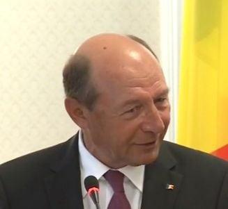 Basescu si Timofti, despre provocarile Rusiei: Moscova se respecta prea mult. Voronin a uitat de UE?