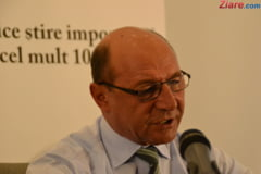 """Basescu spune ca Iohannis i-a pacalit pe romani, """"cu sau fara voia sa"""""""