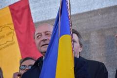 Basescu spune ca in R. Moldova e lovitura de stat: Plahotniuc controleaza toate institutiile, a anulat pur si simplu alegerile
