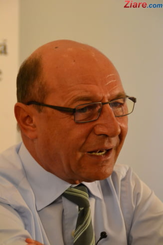 Basescu stie ce il doare pe Biden referitor la Romania: Penalul Ponta
