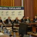 Basescu tinerilor din MP: A venit vremea voastra. Eu sunt doar prezentul vremelnic al partidului