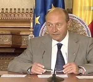 Basescu va discuta joi raportul CE pe justitie cu ambasadorii statelor UE