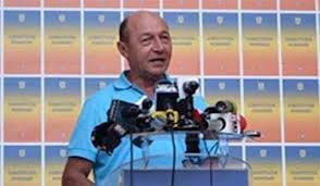 Basescu va face declaratii abia miercuri, dupa citirea deciziei in plenul CCR - surse