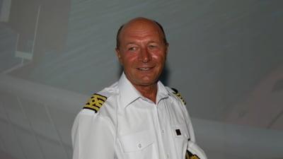 Basescu va fi anchetat de Inspectia Judiciara a CSM