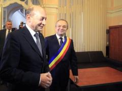Basescu vine duminica la Cluj