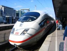 Basescu vrea cea mai mare companie feroviara din Europa la privatizarea CFR Marfa