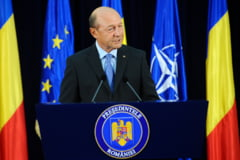 Basescu vrea eutanasierea cainilor neadoptati: Castrarea nu le scoate dintii