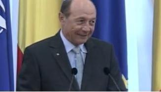 Basescu vrea pact pe agricultura cu toate partidele - Care e cea mai mare problema a Romaniei