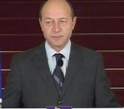 Basescu vrea sa schimbe Legea uninominalului
