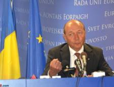 Basescu vrea sa trimita profesori care sa predea in romana in scolile din Serbia