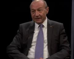 Basescu vrea unire cu Republica Moldova, dar fara Transnistria