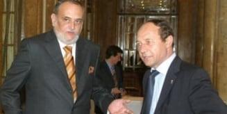 Basescu vs. Patriciu - Procesul pixelului albastru, amanat din nou
