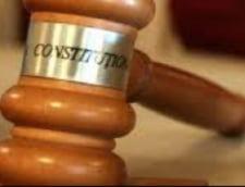 Basescu vs. Ponta si viceversa: CCR respinge ambele sesizari