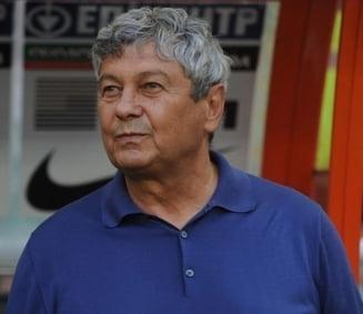 Baskanii lui Galatasaray renunta la Mancini. Mircea Lucescu, asteptat la Istanbul