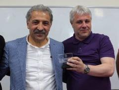 Baskanul lui Kayserispor dezvaluie de ce a renuntat la Marius Sumudica