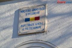 Bataie pe un post de ofiter in Politia Romana - sunt 10 candidati pe loc