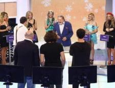 """Batalia pe audiente intre """"Te pui cu blondele"""" si filmul de la Pro TV - cine a castigat"""