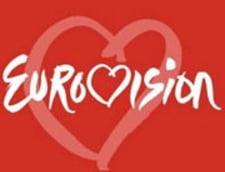 Batalia pentru Eurovision: artistii straini, favoriti