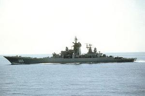 Batalia pentru Polul Nord: Rusia construieste o flota ce va domina oceanul Arctic