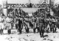 "Batalionul 21 Vanatori de Munte ""General Leonard Mociulschi"" - 75 de ani de la infiintare"