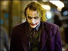 Batman - The Dark Night va fi lansat in sezonul votarii pentru Oscar