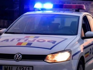 Batran sechestrat, politisti agresati