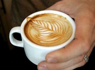 Bautorii de cafea traiesc mai mult