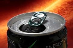 Bauturile energizante sa fie interzise persoanelor sub 18 ani - proiect