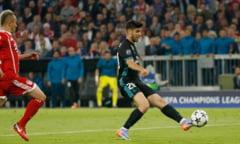 Bayern Munchen - Real Madrid: 1-2