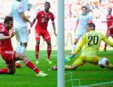 Bayern Munchen, victorie la scor dupa o repriza secunda magnifica