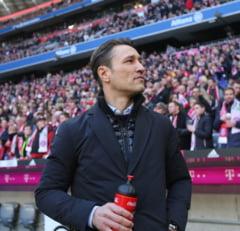 """Bayern Munchen a anuntat numele noului antrenor: """"A semnat pe trei ani"""""""