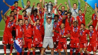 Bayern Munchen a câștigat deja primul trofeu al sezonului