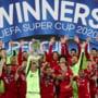 Bayern Munchen a castigat Supercupa Europei dupa 2-1 cu Sevilla in prelungiri