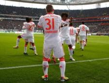 Bayern Munchen a castigat titlul 23 in Germania