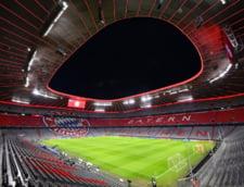 Bayern Munchen a demolat-o pe Atletico Madrid in Champions League