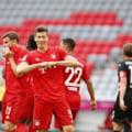 Bayern Munchen a facut scor in Bundesliga