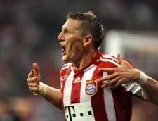 Bayern Munchen a inceput sezonul cu o victorie dramatica (Video)