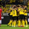 Bayern Munchen a pierdut Supercupa Germaniei in fata marii rivale Borussia (Video)
