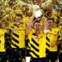 Bayern Munchen a pierdut Supercupa Germaniei