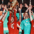 Bayern Munchen a reusit eventul in Germania