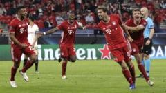 Bayern Munchen a stabilit un nou record european, cu 23 de victorii consecutive