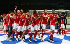 Bayern Munchen castiga la penaltiuri Cupa Germaniei si face eventul