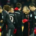 Bayern Munchen defileaza in Bundesliga, gol superb al lui Robben (Video)