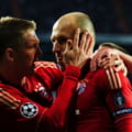 Bayern Munchen elimina dramatic Real Madrid din Champions League