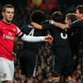 Bayern Munchen invinge Arsenal la Londra