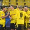 Bayern Munchen invinge in Derby-ul Germaniei pe Dortmund si trece pe primul loc
