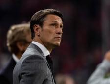Bayern Munchen l-a demis pe antrenorul Nico Kovac - oficial