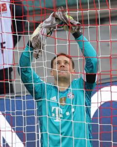 Bayern Munchen nu-si revine dupa ce a fost invinsa de PSG in Champions League. Ce au bavarezii in campionat