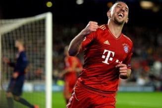 Bayern Munchen o umileste pe Barcelona si merge in finala Ligii Campionilor (Video)