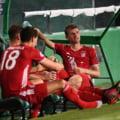 "Bayern Munchen s-a calificat in finala Champions League. Hansi Flick: ""Am avut noroc in prima repriza"""